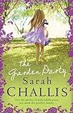 Sarah Challis The Garden Party