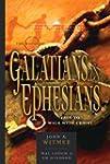 The Books of Galatians & Ephesians: B...