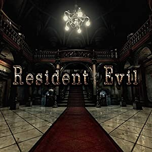 Resident Evil (PS4 HD Remaster) - PS4 [Digital Code]