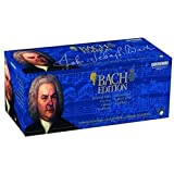 Bach Edition: Complete Works [Box Set]