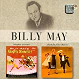 Naughty Operetta! / Billy May Plays For Fancy Dancin'by Billy May
