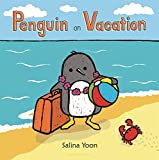 img - for Penguin on Vacation book / textbook / text book