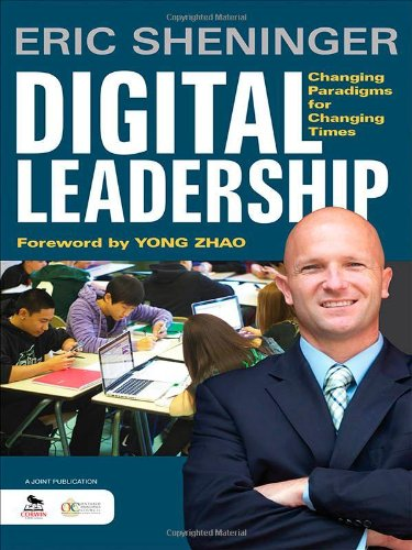 Best Books for Teachers - Digital Leadership: Changing Paradigms for Changing Times