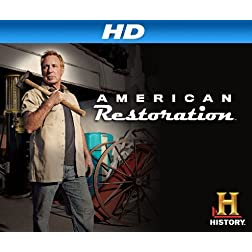 American Restoration Season 2 [HD]