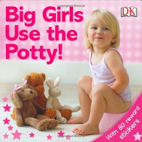 Big Girls Use The Potty! front-449053