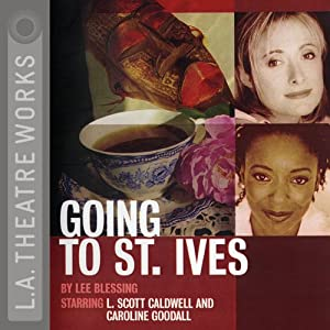 Going to St. Ives (Dramatization) Performance