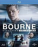 ボーン・クアドリロジー [Blu-ray] ランキングお取り寄せ