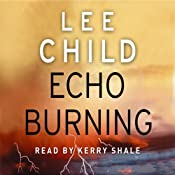 Echo Burning | Lee Child