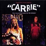 【世界1,200枚限定】キャリー(2枚組完全版)(Carrie)