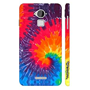 Coolpad Note 3 Colour Pool designer mobile hard shell case by Enthopia