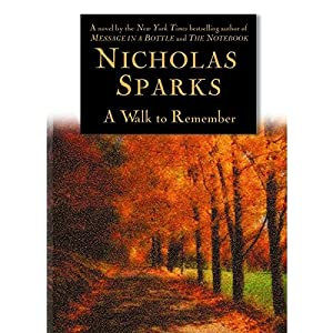 A Walk to Remember Audiobook