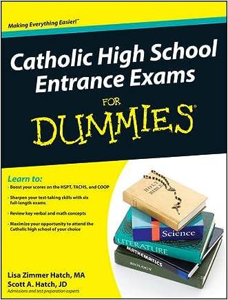 Catholic High School Entrance Exams For Dummies