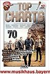 Top Charts 70 mit Playback CD: Die be...