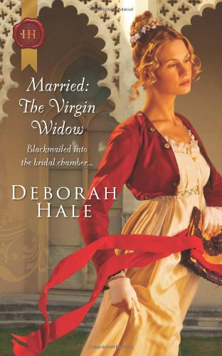 Image for Married: The Virgin Widow (Harlequin Historical)