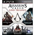 Assassin's Creed: EZIO Trilogy [Plays...