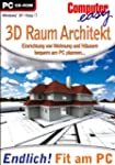 Computer easy: 3D Raum Architekt