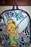 Disney Fairies Tinkerbell School Size Backpack