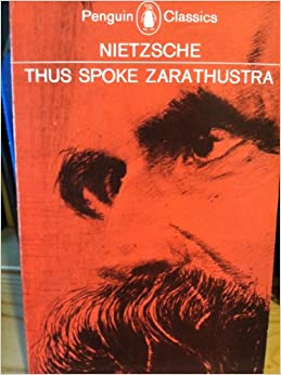 thus spoke zarathustra penguin pdf