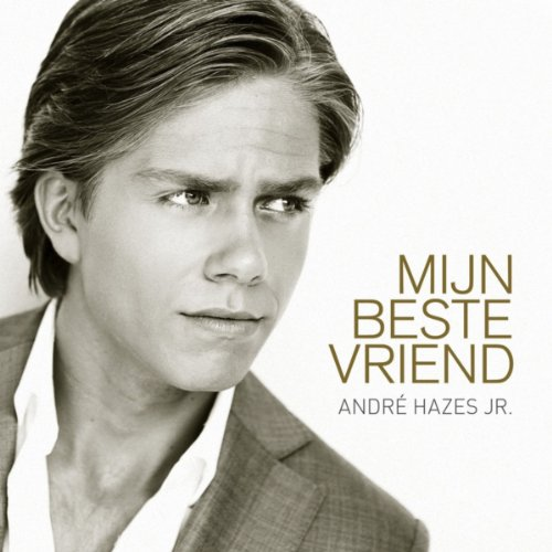 Andre Hazes Jr-Mijn Beste Vriend-NL-CD-FLAC-2014-JLM Download