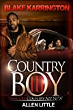 Country Boy 3 - Blake Karrington