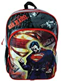 Backpack - DC Comics - Superman - Man Of Steel (Large School Bag)