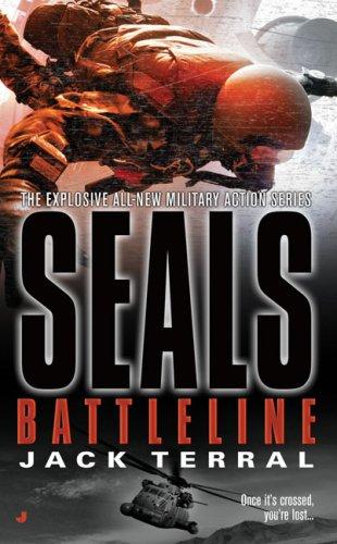 Seals: Battleline, JACK TERRAL