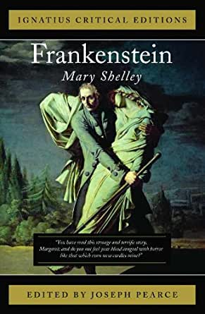 Frankenstein A Level Essay Questions