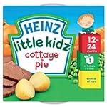 Heinz Little Kidz Cottage Pie Tray 12...