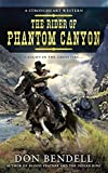 img - for The Rider of Phantom Canyon (A Strongheart Western) book / textbook / text book