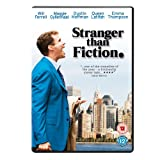Stranger Than Fiction [DVD]by Will Ferrell