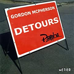Mcpherson-Detours: Chamber Music