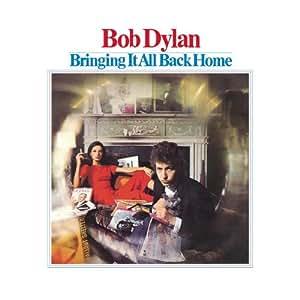 Bringing It All Back Home [Musikkassette]
