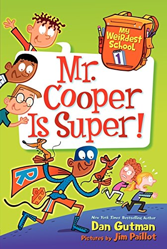 Buy Mr CooperProducts Now!