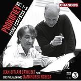 Prokofiev Piano Concertos, Nos. 1-5