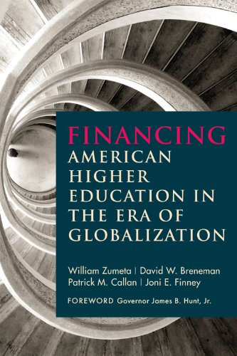 Financing American Higher Education in the Era of...