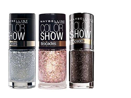 retail-abc-de-lot-de-3-x-maybelline-new-york-color-show-brocades-de-finition-paillettes-vernis-a-ong