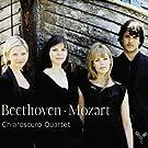 Beethoven - Mozart : Quatuors