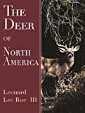 img - for Deer of North America book / textbook / text book