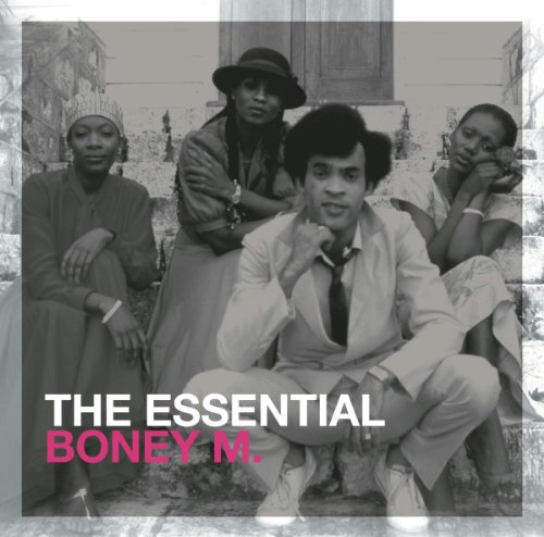 Boney M - Essential - Zortam Music