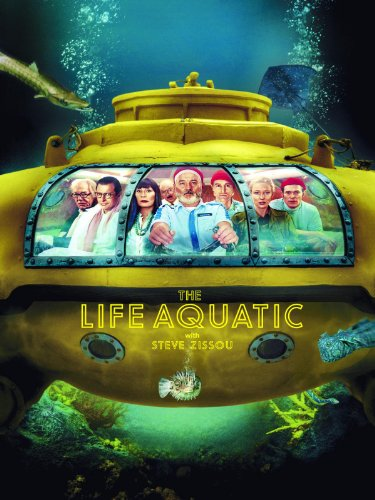 Amazon Com The Life Aquatic With Steve Zissou Bill