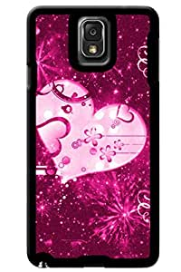 IndiaRangDe Designer Mobile Back Cover for Samsung Galaxy Note 3 N9000 N9002 N9005