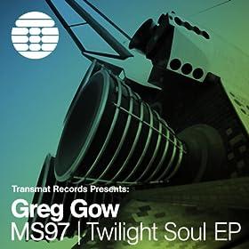 Greg Gow - Soul EP