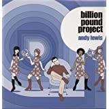 Billion Pound Perfect [VINYL]by Andy Lewis