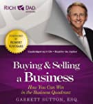 Rich Dad Advisors: Buying and Selling...