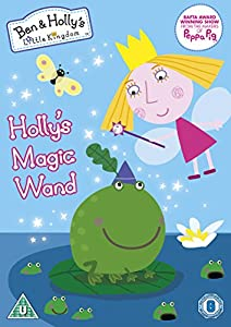 Ben and Holly's Little Kingdom Volume 1 (packaging may vary) [DVD]