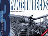 Panzerwrecks 3: German Armour 1944-45
