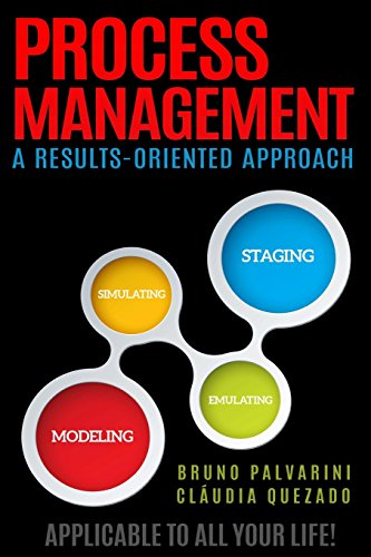 Process Management - a results-oriented approach