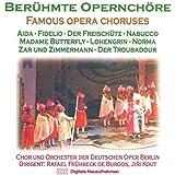 Nabucco: Zieht, Gedanken