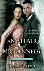 An Affair with Mr. Kennedy