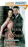 An Affair with Mr. Kennedy (Gentlemen of Scotland Yard)